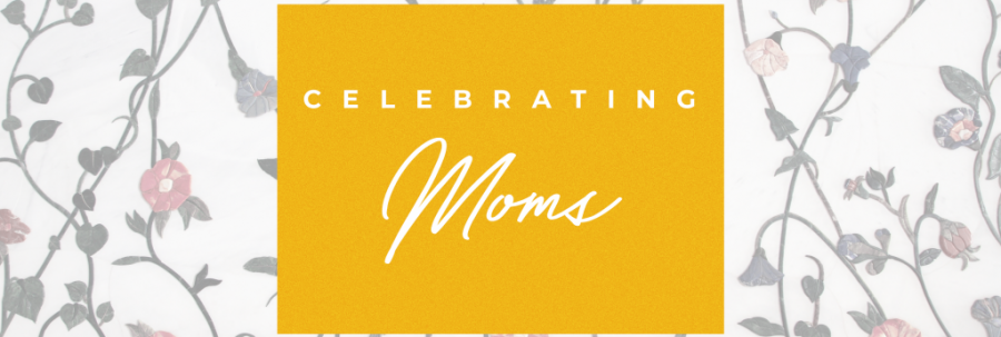 Moms are difference makers.