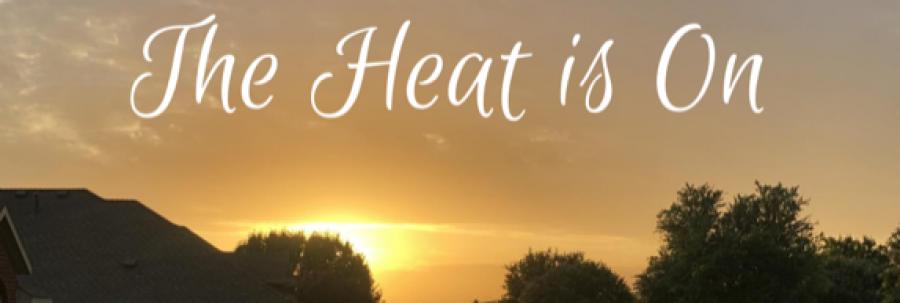 Heat Can Refine or Ruin
